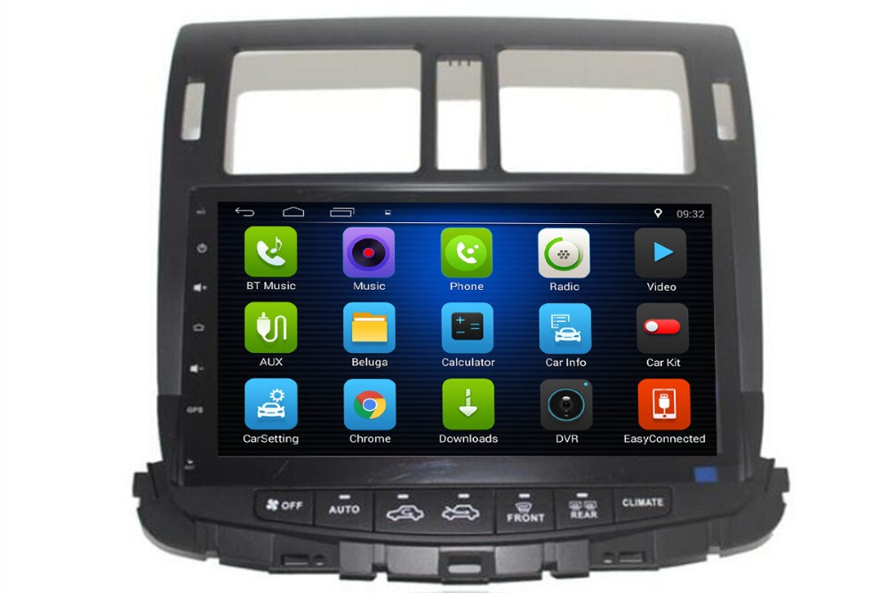 10.2' 4G LTE android 8.1 car dvd 2 din multimedia player for Toyota CROWN 2010 2011 12 2013 tape recorder autoradio GPS navi pc