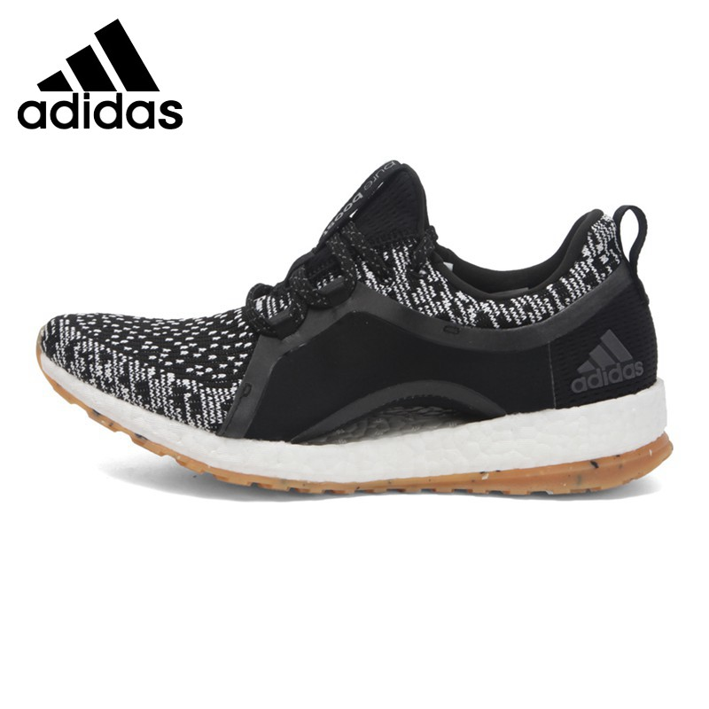 f61fb3fe50cdf Original New Arrival Adidas PureBOOST X All Terrain Women s Running Shoes  Sneakers-in Running Shoes from Sports   Entertainment on Aliexpress.com