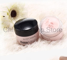 MAYCHEER Brand 15ml Makeup Primer Lasting Oil Control Cover Pore Wrinkle Face Concealer Cosmetic Base Foundation Amazing Effect