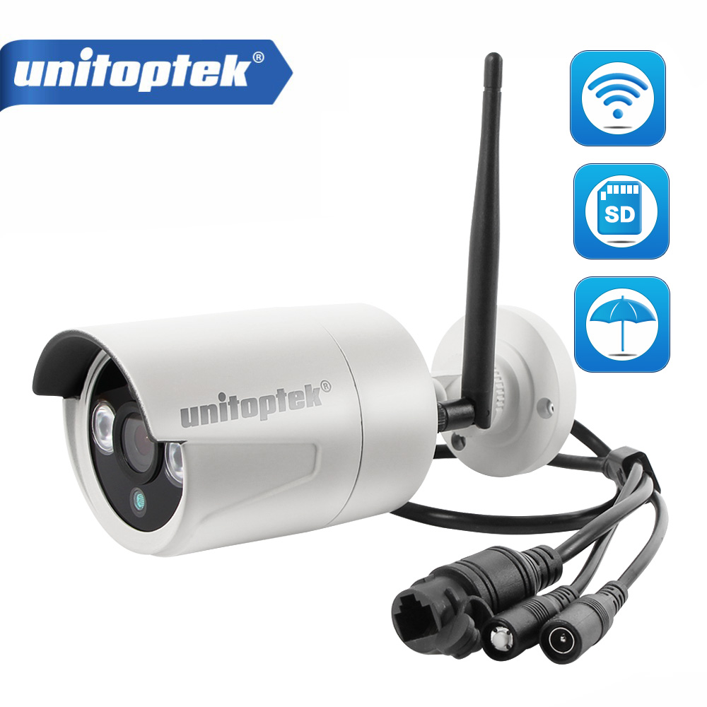 HD 720P 960P WIFI IP Camera 1080P 2MP Home CCTV Security Camera Wi-Fi Outdoor Onvif Wireless IP Cam TF Card Slot CamHi Viewing hd 720p 1080p wifi ip camera 960p outdoor wireless onvif p2p cctv surveillance bullet security camera tf card slot app camhi