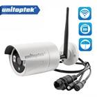 HD 720P 960P WIFI IP Camera 1080P 2MP Home CCTV Security Camera Wi-Fi Outdoor Onvif Wireless IP Cam TF Card Slot CamHi Viewing