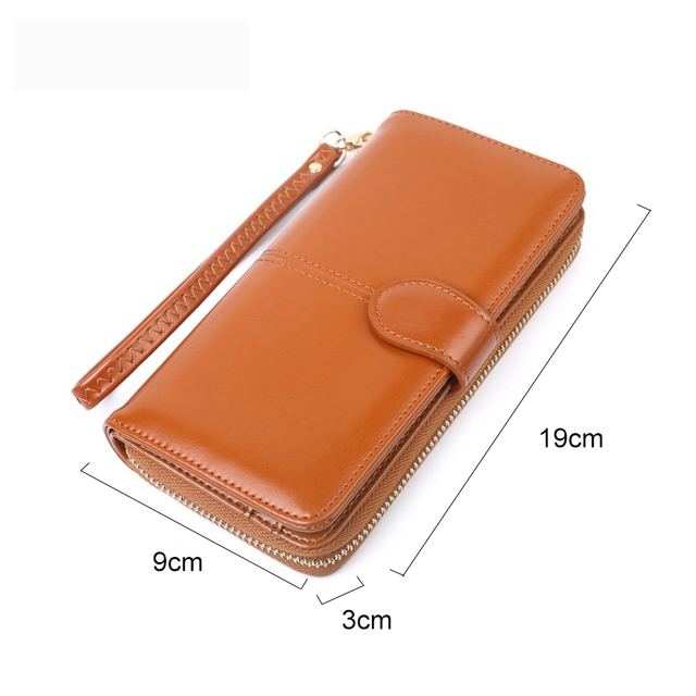 Large Capacity Wallet 2