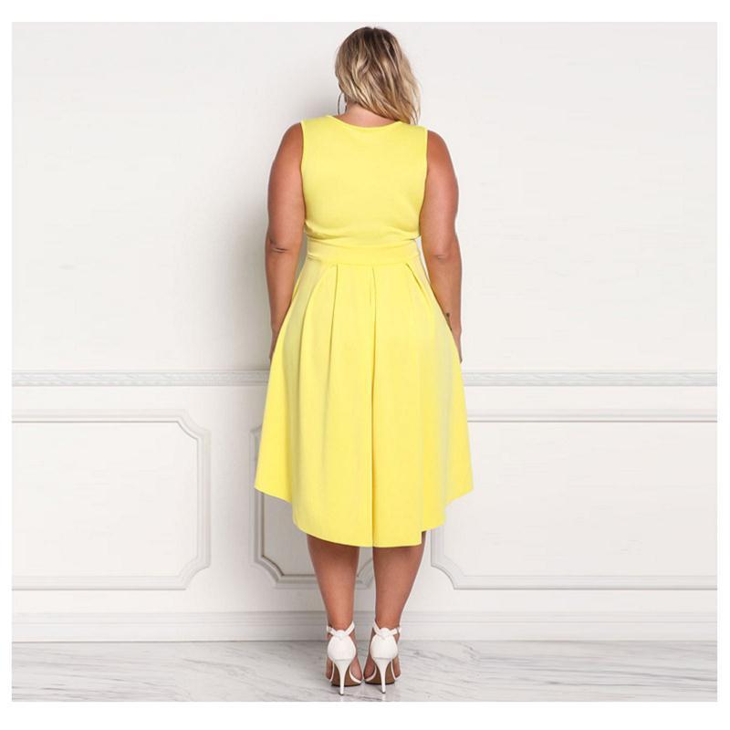 2017 New Design black Western Style Women plus size Dress ...