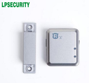 Image 5 - Free shipping GSM wireless home security Door Menci alarm sopport Website/IOS APP/Android APP/SMS,multiple set , tracking