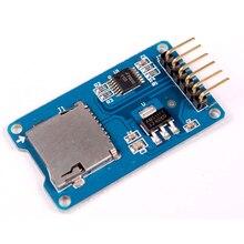 1 шт. Micro SD для хранения Совета TF Щит Модуль памяти SPI для Arduino