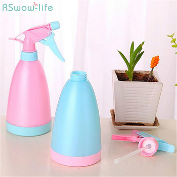Hand-Pressed Candy Sprinkler Self Watering Plant Flower Watering Spray  Plastic PP Gardening Tools Pot Can Cute Bottle Sweep цена 2017