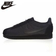 hot sales 49883 90c53 Nike CLASSIC CORTEZ NYLON hombres y zapatillas de deporte Zapatos de las  mujeres zapatos al aire