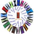 Free shipping!! 36PCS/LOT  2.5'' pantyhose nylon headband baby headbands  can mix order