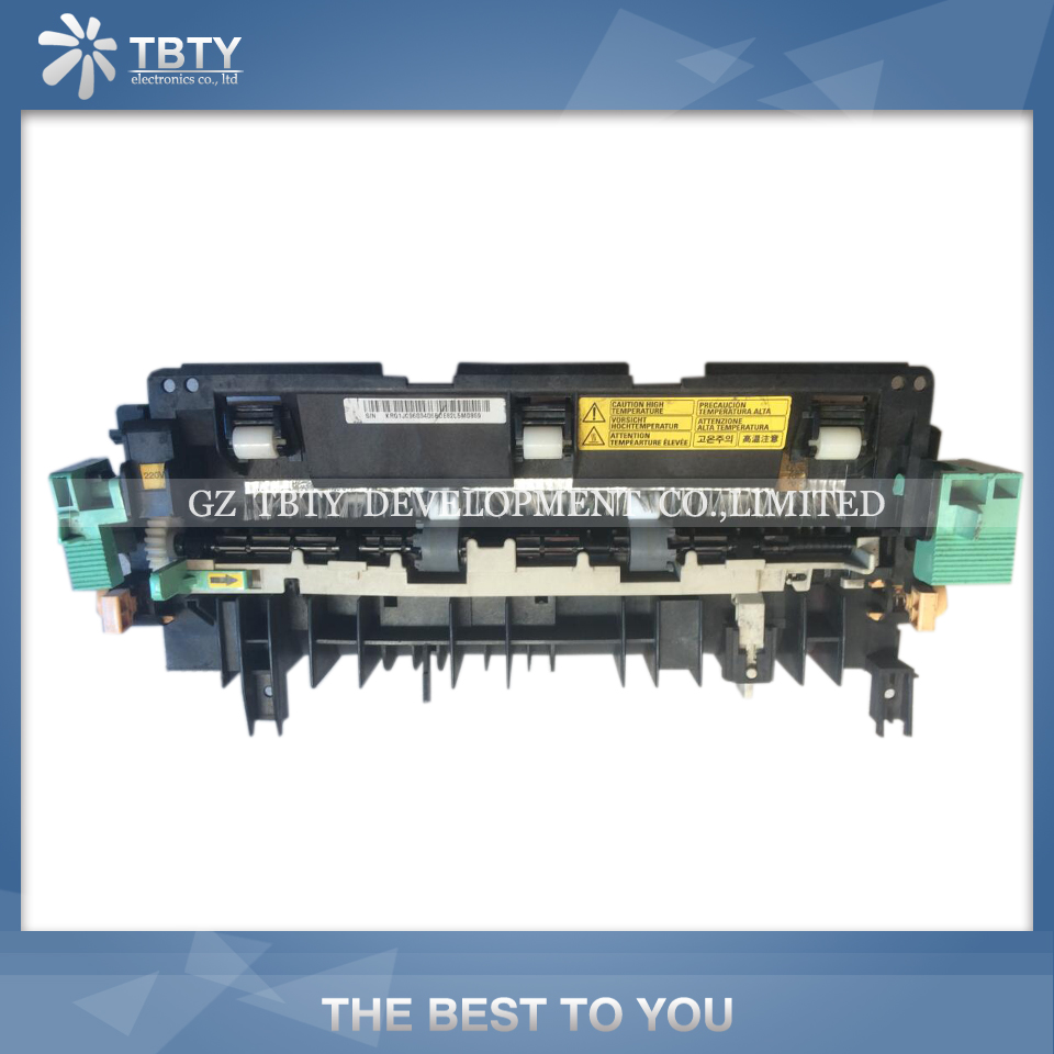Printer Heating Unit Fuser Assy For Fuji Xerox Phaser 3500 3600 Fuser Assembly  On Sale original jc96 04535a fuser unit fuser assembly for samsung ml3471 ml3470 scx5635 scx5835 scx5638 5890 scx5935 phaser 3435 3635