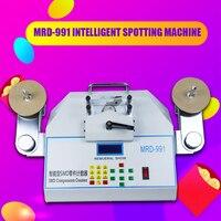 MRD 991 30 Вт светодио дный дисплей 5 значный счетчик автоматический SMT/SMD чип запчасти счетчик резистор Диод Триод IC компоненты подсчета Machi
