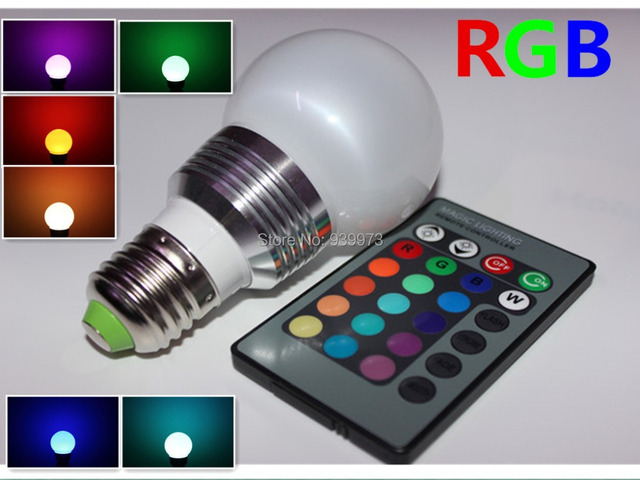 Rgb Led Lamp : Wooden usb powered rgb led lamp steps with pictures