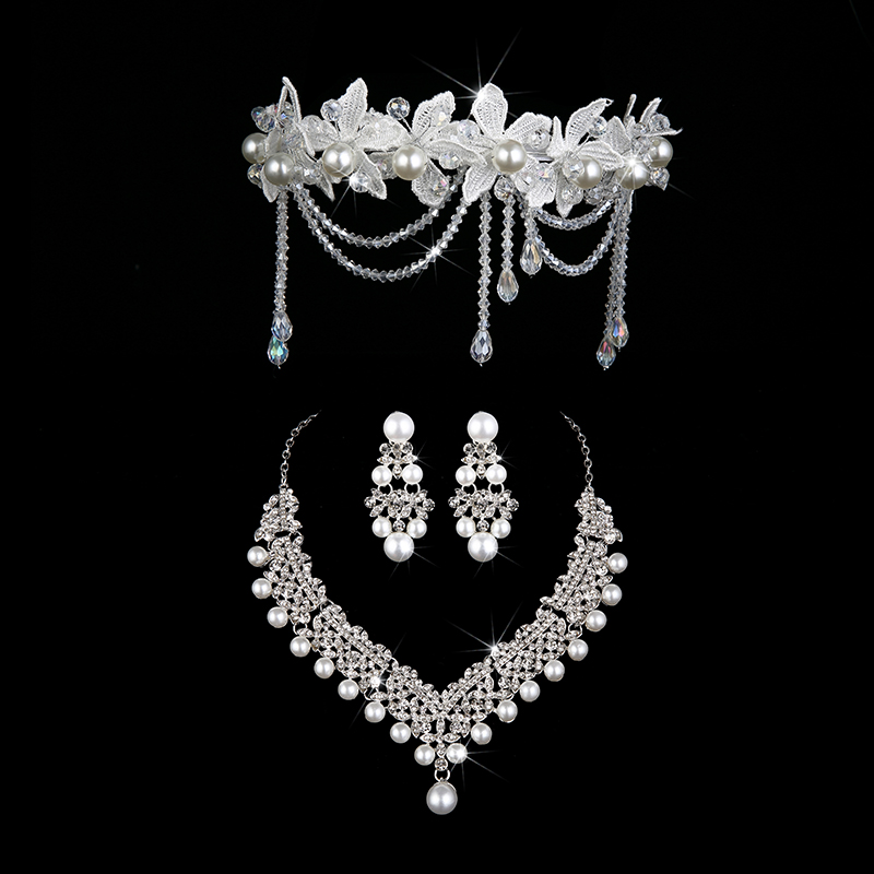 crown costume jewelry