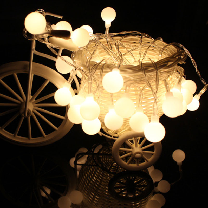 Outdoor Lighting Light String Battery Light Animal Pig String Room Living Room Decoration Lamp Modeling Lamp Romantic Holiday Light Cheapest Price From Our Site