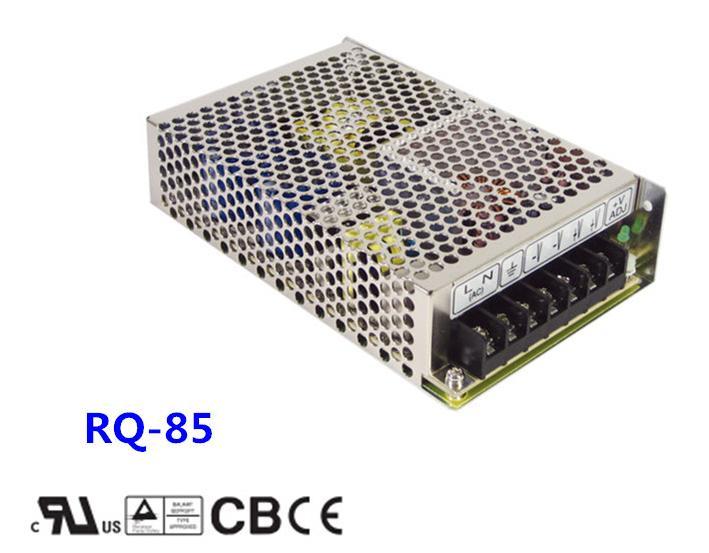 все цены на  Free shipping 1pc  RQ-85B 80.7w 5v 7A Quad Output Switching Power Supply  онлайн
