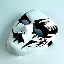 Toptan Satış Halloween Mask Pattern Galerisi Düşük Fiyattan Satın