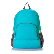 Lightweight Foldable Waterproof Nylon Women Men Skin Pack Backpack 20L Travel Outdoor Sports Camping Hiking Bag Rucksack