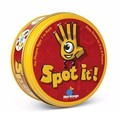 Spot It Board Game Portable Fast-Paced Observation Board game Best Gift For Your Friend Cards Game