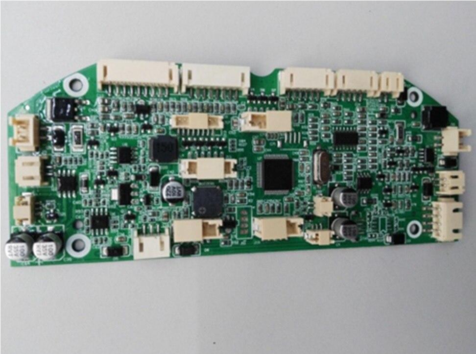 Vacuum cleaner Motherboard for ILIFE V5S V5 Robot Vacuum Cleaner Parts ilife V3S V3L X5 Main board ilife original adaptor v5 robot vacuum cleaner parts