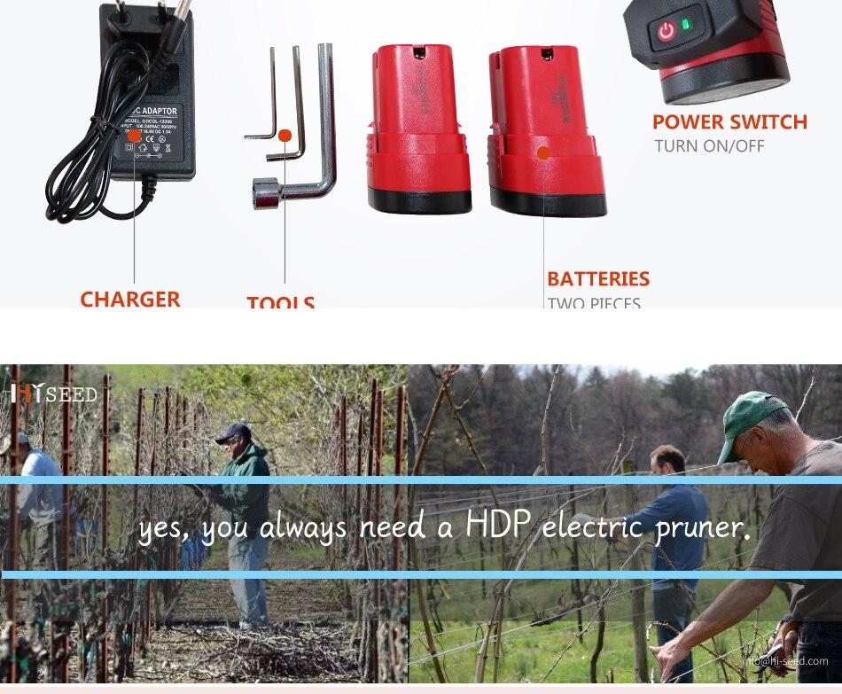 HTB1.GHPaLjsK1Rjy1Xaq6zispXaV - cordless batteries pruner pruning shears