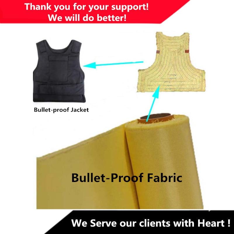 Где купить 240 г арамидная волокнистая ткань, полотняная ткань для пуленепробиваемого жилета, пуленепробиваемая куртка, kevlar 1414