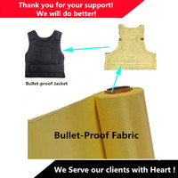 240g Aramid Fiber Cloth Plain Weave Fabric For Kayaks Canoes Boat Panel Sports Equipments