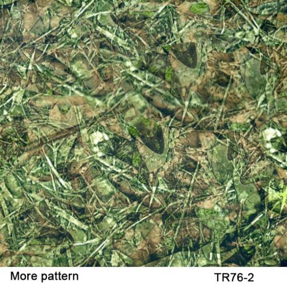 Aufkleber & Sticker Motorrad-zubehör & Teile Ca061 Druckmaterialien 50 Quadratmeter Breite 1 Mt Wassertransferdruck Camouflage Film Hohe Belastbarkeit