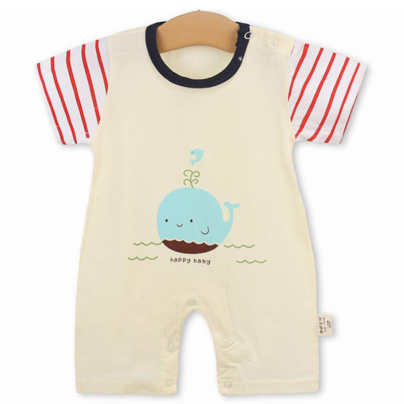 kids clothes dresses for boys baby boy newborn summer clothes baby girls   rompers   new born jumpsuit baby girl clothes 1 year 12M