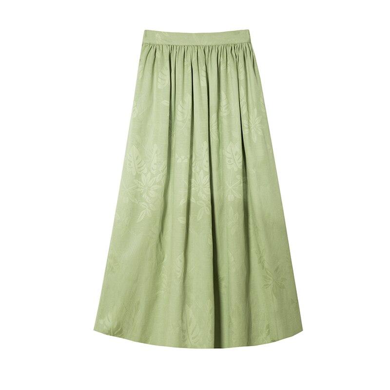 Popular Vintage Silk Skirt-Buy Cheap Vintage Silk Skirt lots from ...