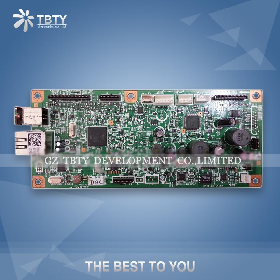 100% Test Carte Principale Pour Canon MF 4580 4580DN 4580DW MF4580 MF4580ND Carte Du Formateur Carte Mère En Vente
