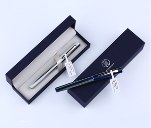 Image 5 - New Moonman N3 Celluloid Acrylic Beautiful Stripes Fountain Pen Iridium EF/F Nib Fashion Excellent Office Writing Gift Ink Pen