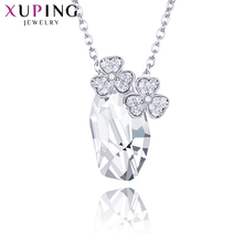 4ab5815786 Buy swarovski crystal flower necklace and get free shipping on ...
