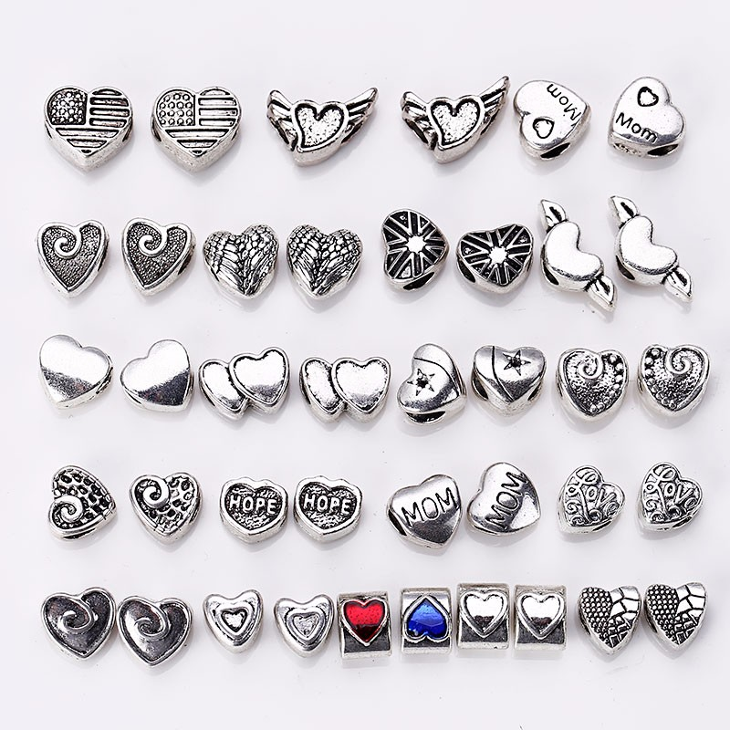 & Handmade Charms Jewelry 4