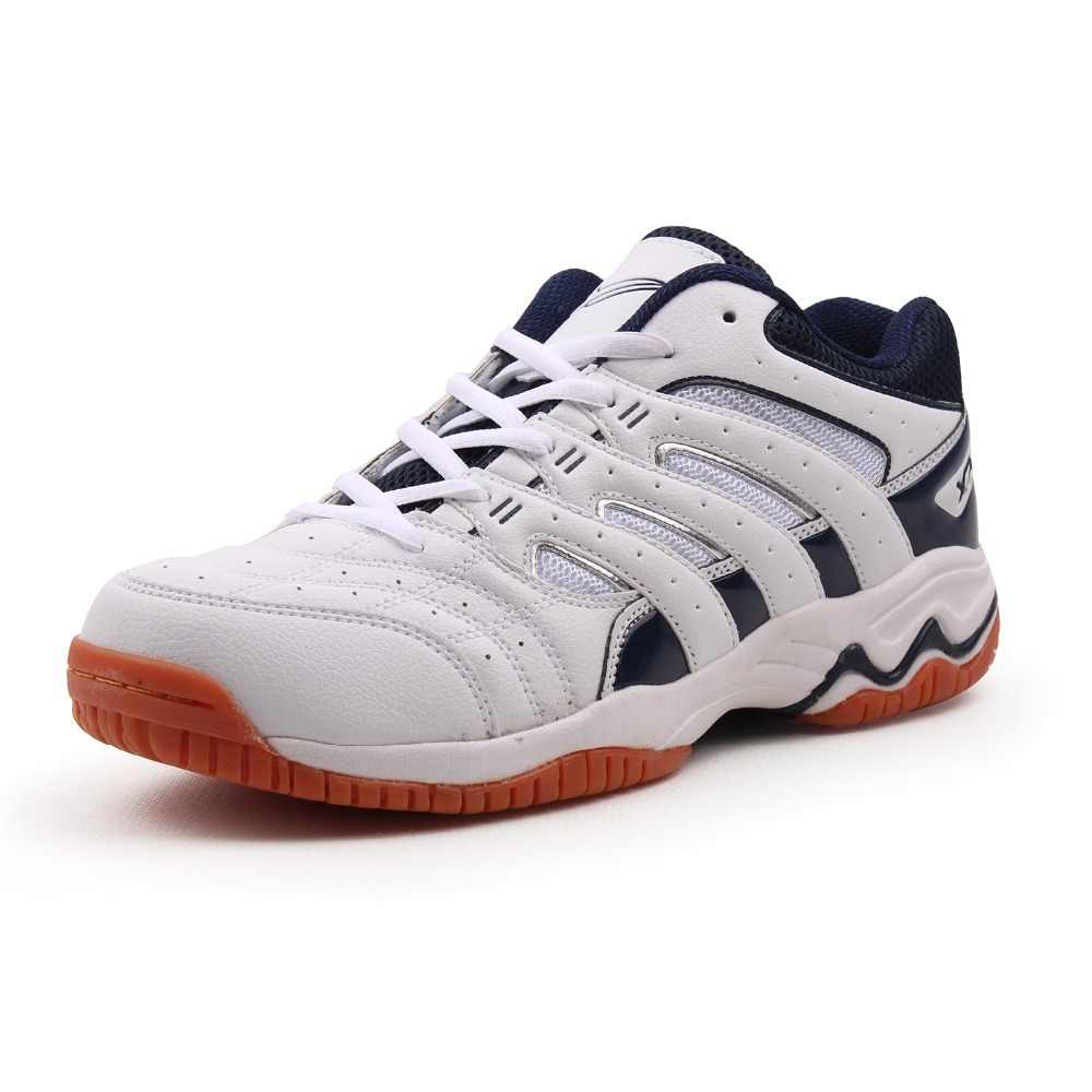 Limited Real Pvc Floor Professional Row of Shoes Sports Breathable Wear-resistant Volleyball Shoes