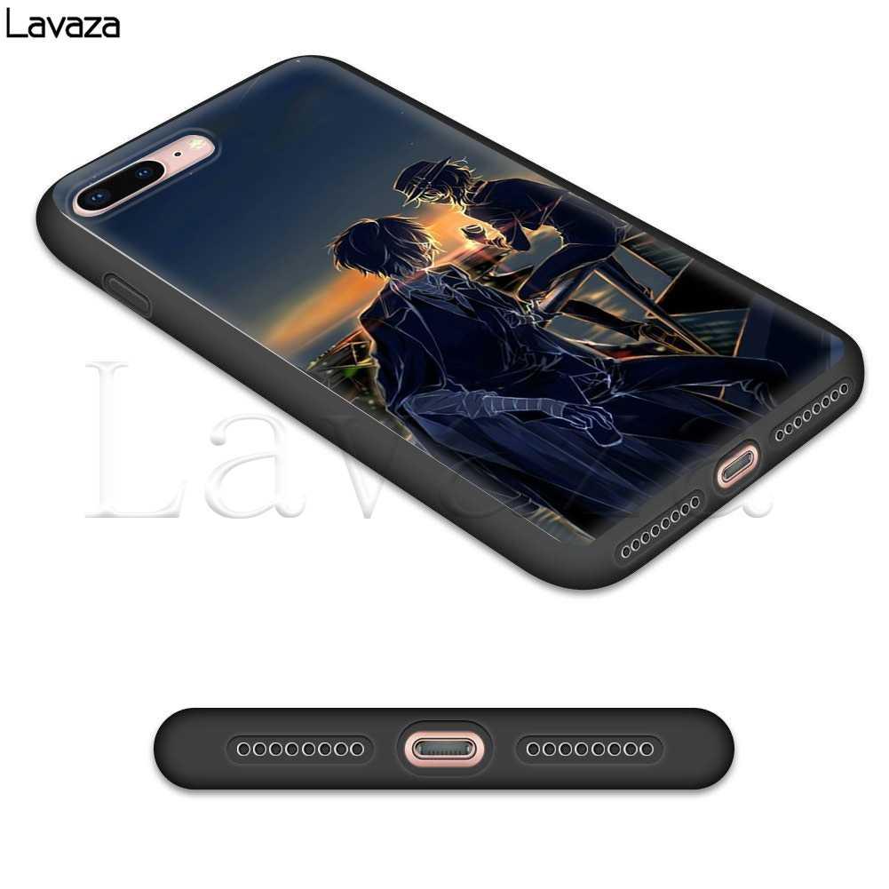 Lavaza Bungo 野良犬 Iphone 5 XS 最大 XR × 8 7 6 6S プラス 5 5S 、 SE