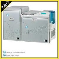 Single Sided Reverse Transfer Magicard Printer Part No Prima 401 Configurable