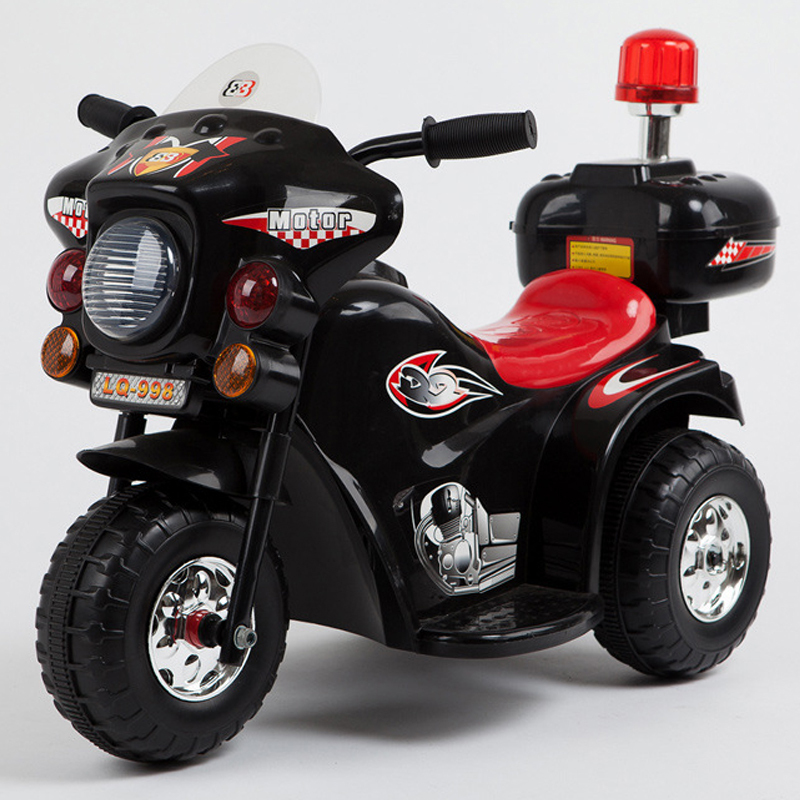 Children Gift Kids Can Ride Electric Mini Motorcycle