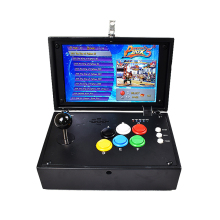 10 inch LCD game machine Pandora box 5 960 in 1 games