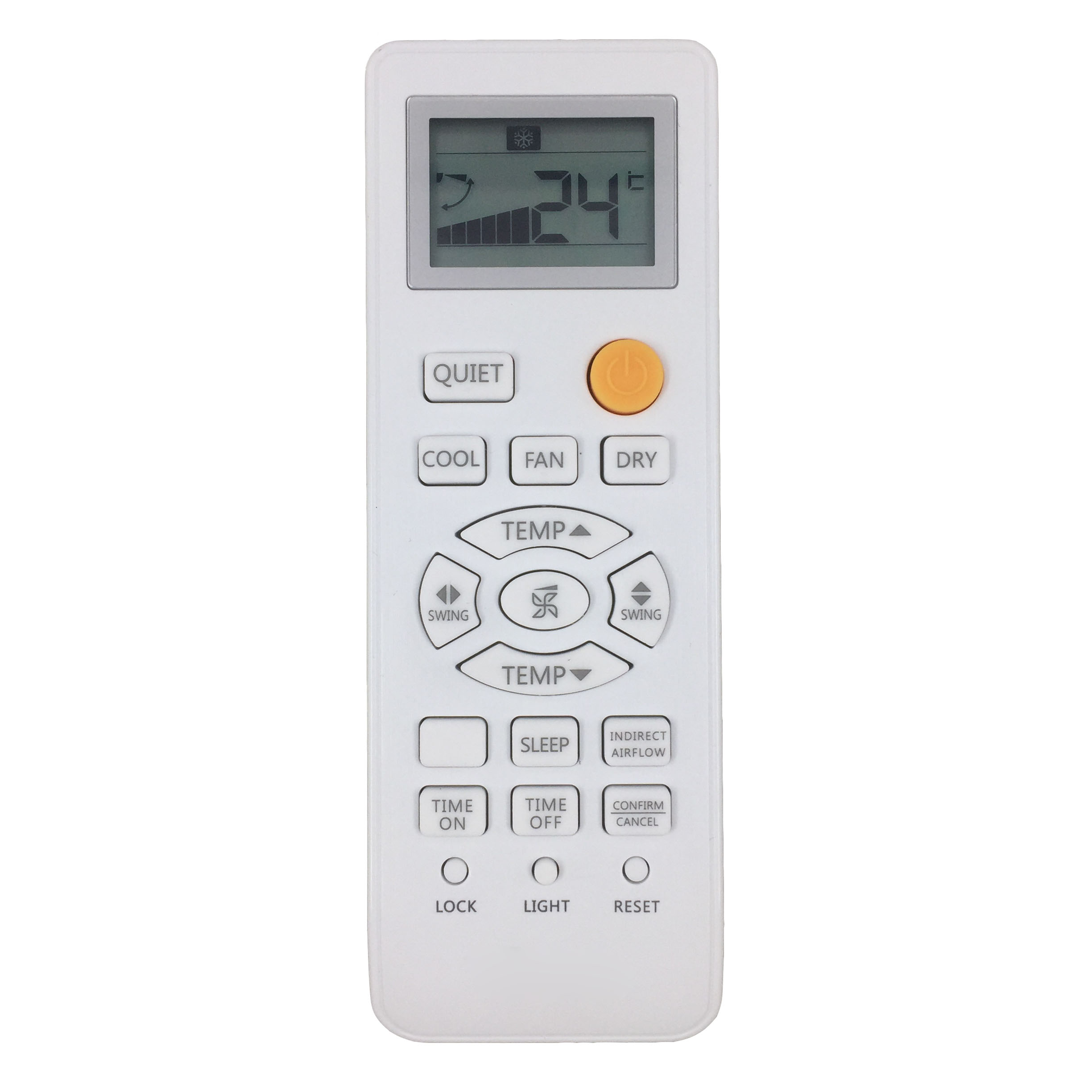 Open Bag LG AKB75375604 Remote Control