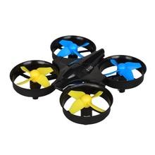 Mode Quadcopter Key Toys