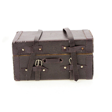 RC Car Accessories Decoration Mini Luggage Box for 1/10 RC Crawler Axial SCX10 TAMIYA C01 RC4WD D90 TF2 Traxxas TRX-4 Truck Car