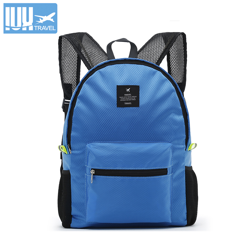 Portable High Quality Folding School Backpack Women Backpack College High Middle School Bags For Teenager Boy wholesalePortable High Quality Folding School Backpack Women Backpack College High Middle School Bags For Teenager Boy wholesale
