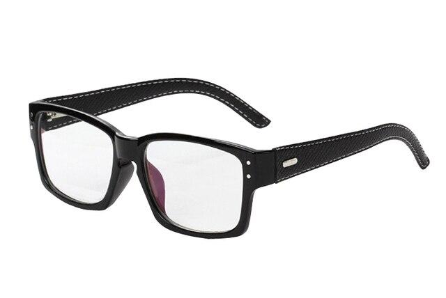 6648b88f2c Moda Gafas De lectura hombres Gafas De Grau equipo para hombre diseñador De  la marca Lentes