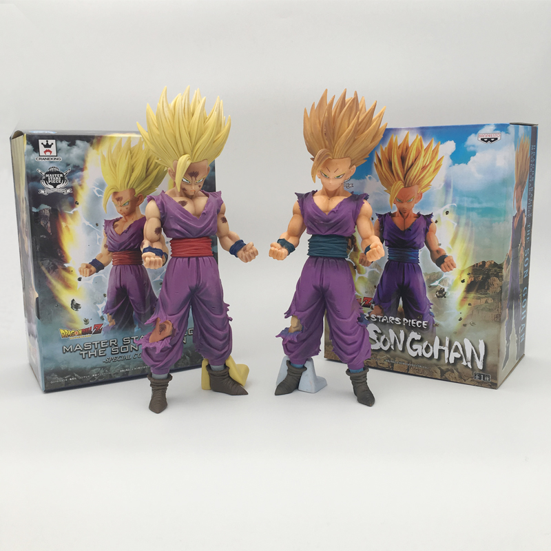 High 23cm Anime Seven Dragon Ball Warlord Edition Sun Wu Fan PVC Hand To Do Toys FREE SHIPPINGHigh 23cm Anime Seven Dragon Ball Warlord Edition Sun Wu Fan PVC Hand To Do Toys FREE SHIPPING