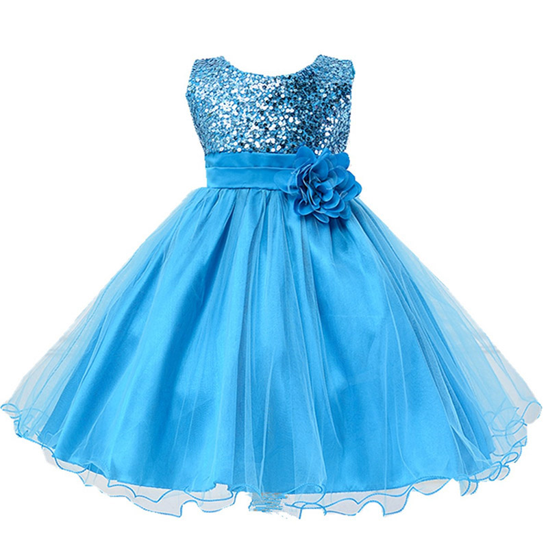 2018 Winter Girls Dress Princess Dress Party Wedding Dress Kids Dresses For Girls Christmas Costume Children Clothing 2 12 Years jomake girls dress 2017 new winter cute watermelon printed kids dresses for girls fleece princess dress children clothing 2 7y