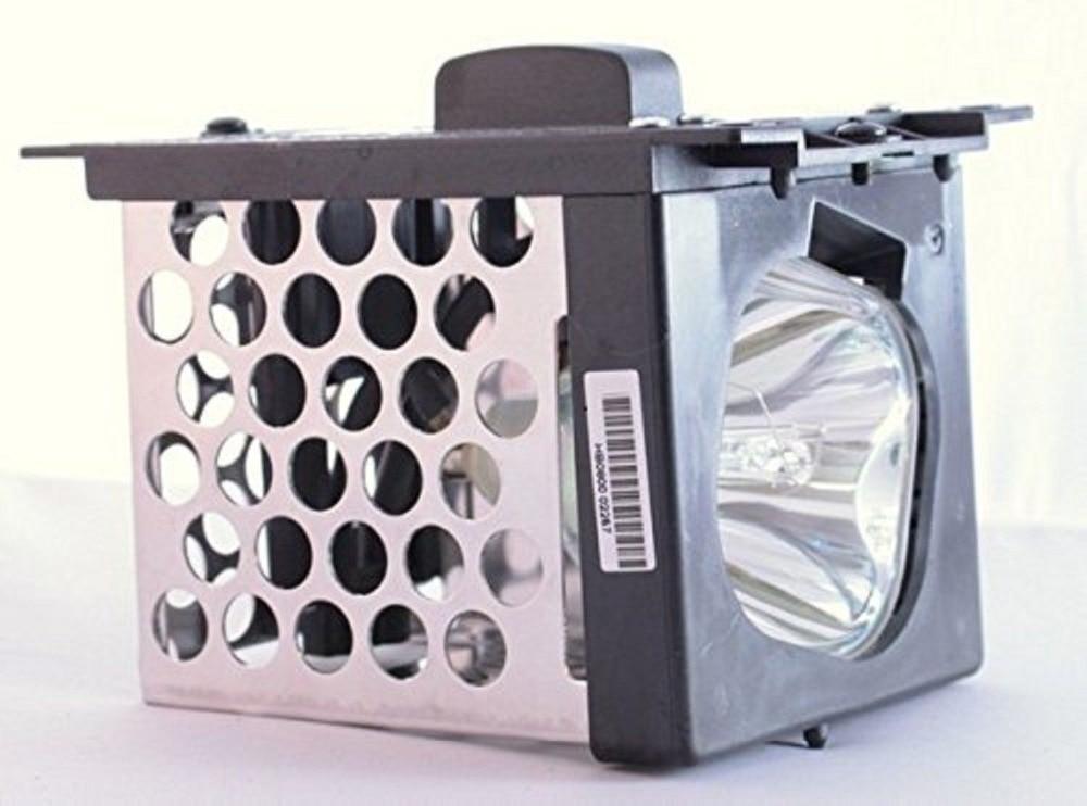 Telerlamp TY-LA1500 TYLA1500 PANASONIC PT40LC12 jaoks PT40LC13 - Kodu audio ja video - Foto 3