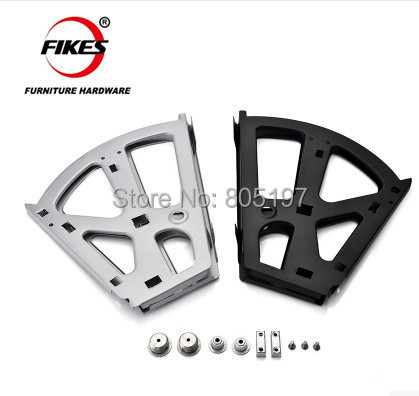 eble support for shoe cabinet retroflected hardware 2pcs/ pair ...