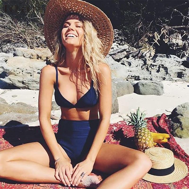 3bf385ddb1d8f ... Swimwear Push Up Swimsuit Hollow Out Biquini Sexy Brazilian Bikini Set  Black Bathing Suit Beach Wear. В избранное. gallery image