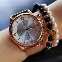 BENYAR Women's Watches Luxury Brand Fashion Women Watches Quartz Women's Wristwatch Waterproof Ladies Watch Zegarek Damski