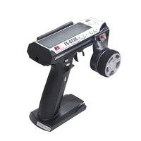 Flysky FS GT3C FS GT3C 2.4G 3CH Gun Controller Transmitter Receiver TX Battery USB Cable For RC Car Boat