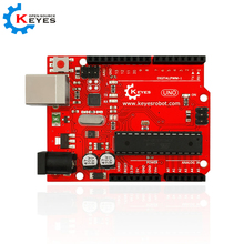 Buy keyes UNO R3 development board + USB cable compatible for Arduino